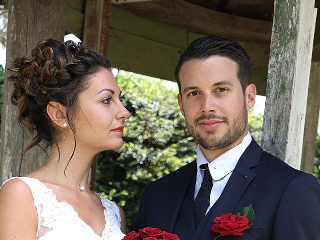 Le mariage de Anthony et Laura à La Mothe-Achard, Vendée 6