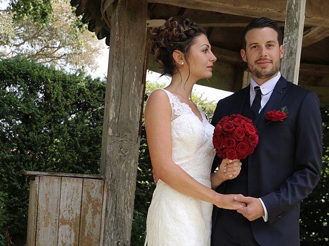 Le mariage de Anthony et Laura à La Mothe-Achard, Vendée 7