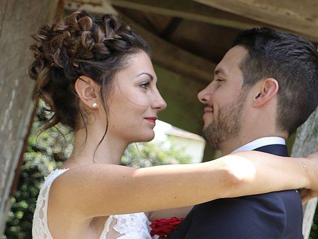 Le mariage de Anthony et Laura à La Mothe-Achard, Vendée 8