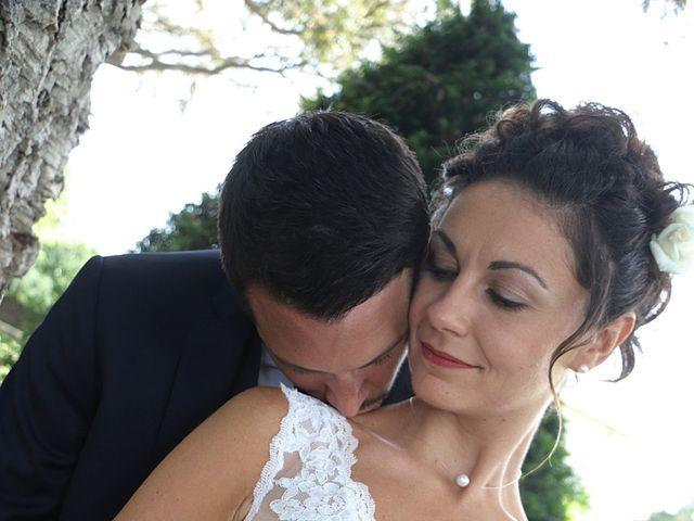 Le mariage de Anthony et Laura à La Mothe-Achard, Vendée 9