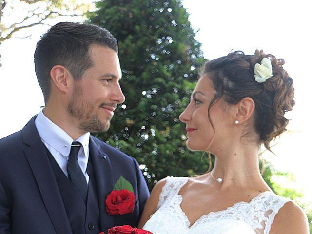 Le mariage de Anthony et Laura à La Mothe-Achard, Vendée 10
