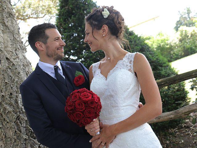 Le mariage de Anthony et Laura à La Mothe-Achard, Vendée 2