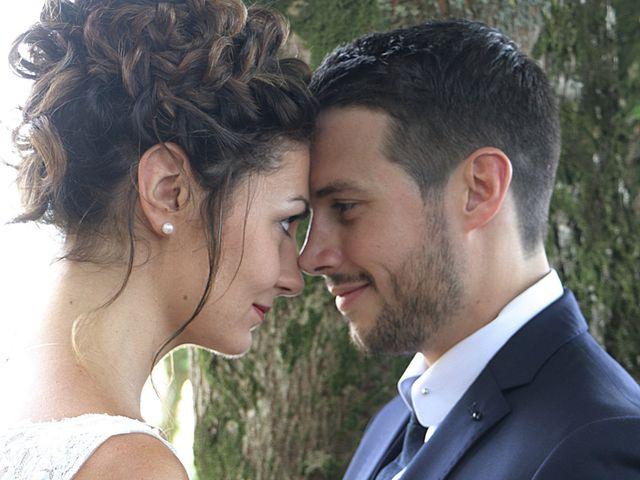 Le mariage de Anthony et Laura à La Mothe-Achard, Vendée 11
