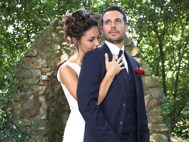 Le mariage de Anthony et Laura à La Mothe-Achard, Vendée 12