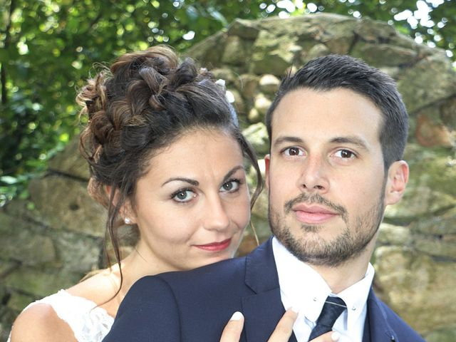 Le mariage de Anthony et Laura à La Mothe-Achard, Vendée 13