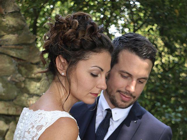 Le mariage de Anthony et Laura à La Mothe-Achard, Vendée 15
