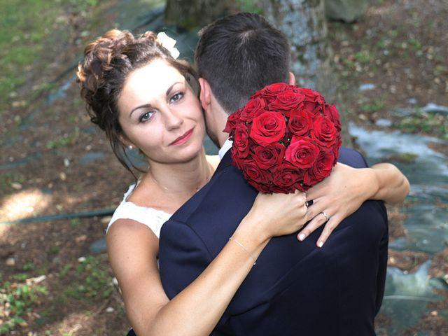 Le mariage de Anthony et Laura à La Mothe-Achard, Vendée 17