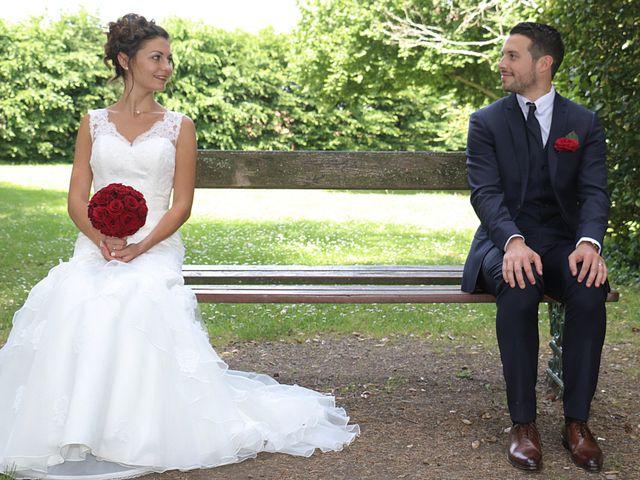 Le mariage de Anthony et Laura à La Mothe-Achard, Vendée 19