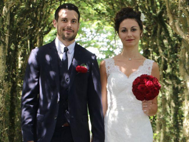 Le mariage de Anthony et Laura à La Mothe-Achard, Vendée 20