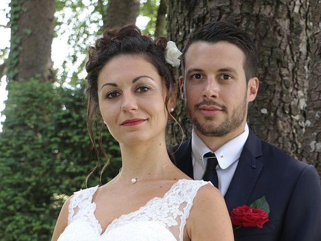 Le mariage de Anthony et Laura à La Mothe-Achard, Vendée 21