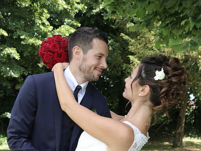 Le mariage de Anthony et Laura à La Mothe-Achard, Vendée 27