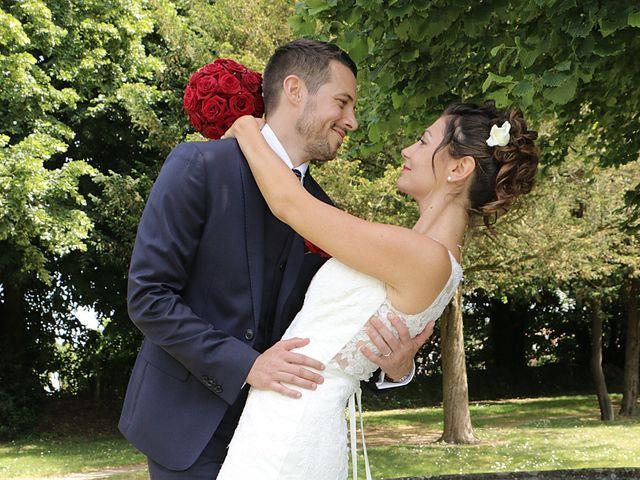 Le mariage de Anthony et Laura à La Mothe-Achard, Vendée 28