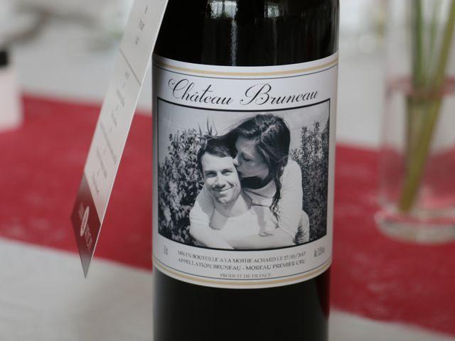 Le mariage de Anthony et Laura à La Mothe-Achard, Vendée 31