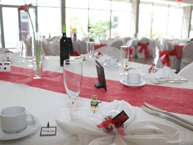 Le mariage de Anthony et Laura à La Mothe-Achard, Vendée 32