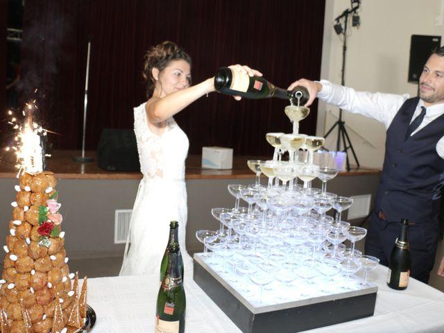 Le mariage de Anthony et Laura à La Mothe-Achard, Vendée 37