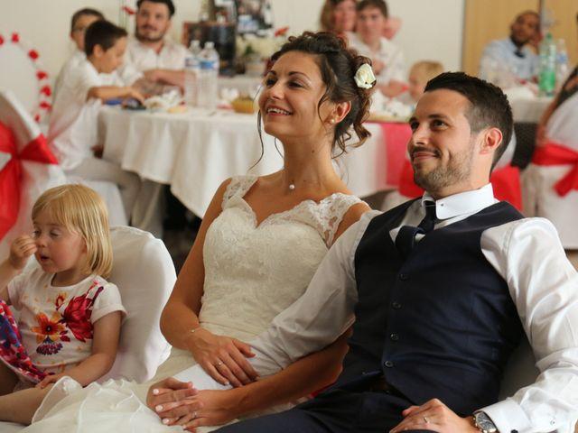 Le mariage de Anthony et Laura à La Mothe-Achard, Vendée 38