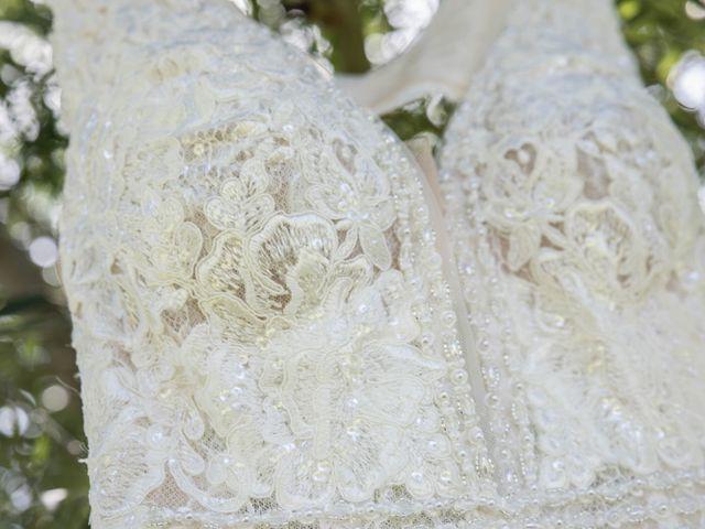 Le mariage de Melvin et Laura à Hermes, Oise 2