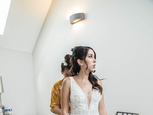 Le mariage de Melvin et Laura à Hermes, Oise 3