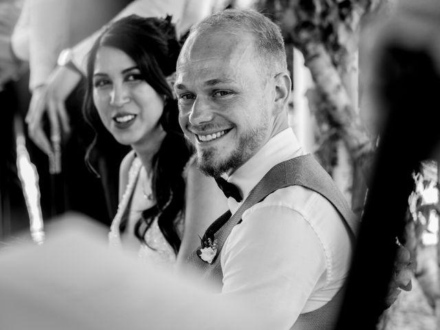 Le mariage de Melvin et Laura à Hermes, Oise 7
