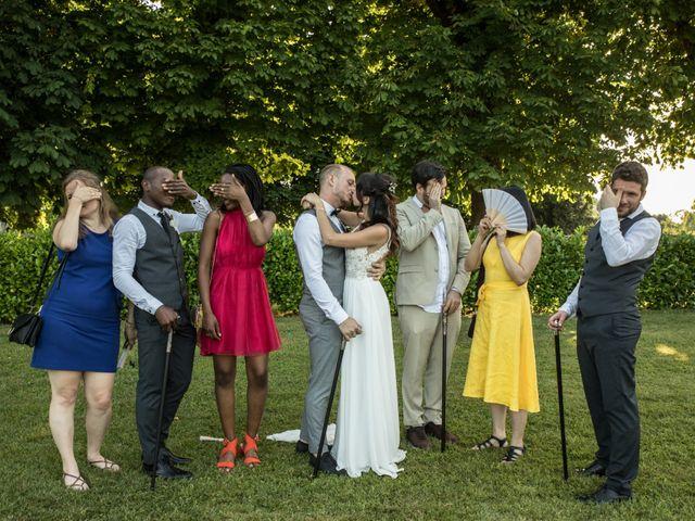 Le mariage de Melvin et Laura à Hermes, Oise 15