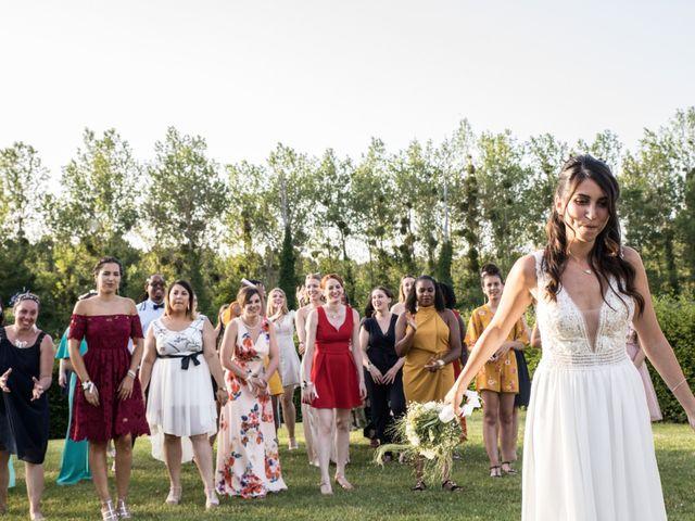 Le mariage de Melvin et Laura à Hermes, Oise 16