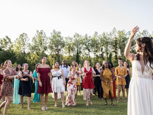 Le mariage de Melvin et Laura à Hermes, Oise 17