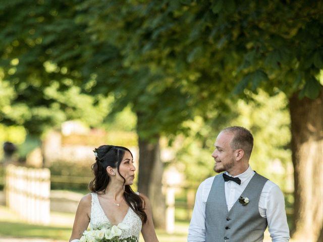 Le mariage de Melvin et Laura à Hermes, Oise 21