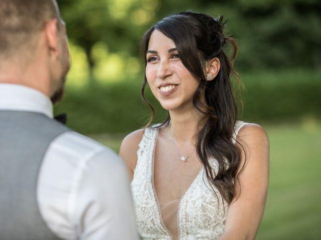 Le mariage de Melvin et Laura à Hermes, Oise 24