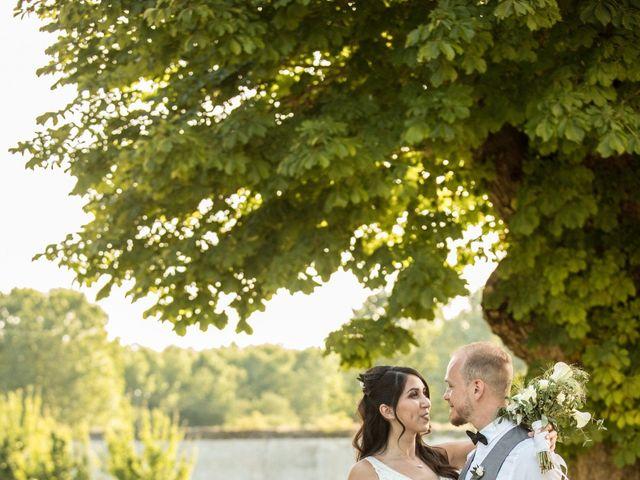 Le mariage de Melvin et Laura à Hermes, Oise 26