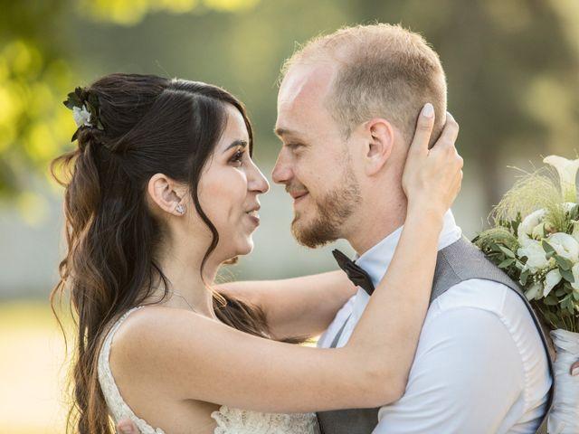 Le mariage de Melvin et Laura à Hermes, Oise 27