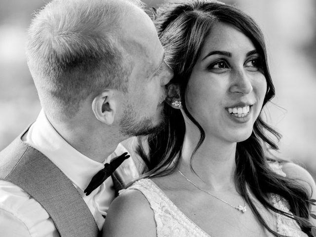 Le mariage de Melvin et Laura à Hermes, Oise 28