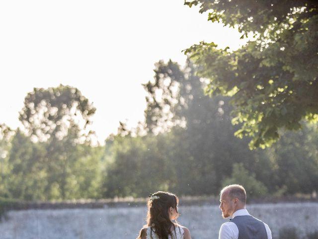 Le mariage de Melvin et Laura à Hermes, Oise 29
