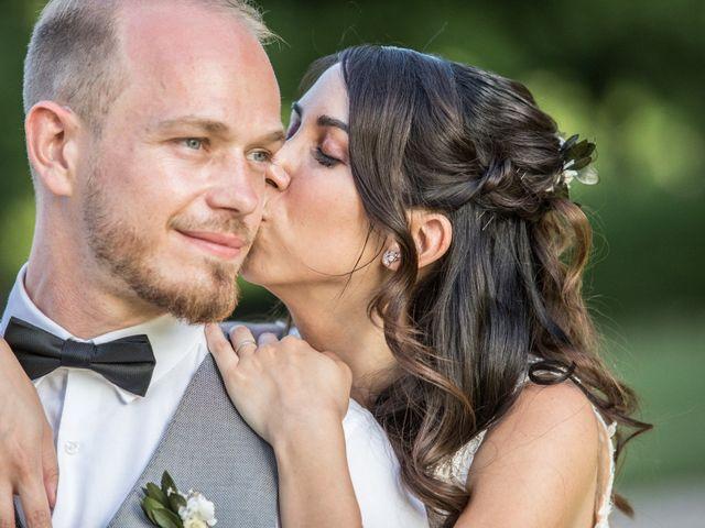 Le mariage de Melvin et Laura à Hermes, Oise 31