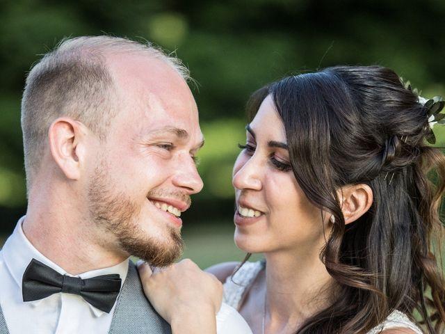 Le mariage de Melvin et Laura à Hermes, Oise 32