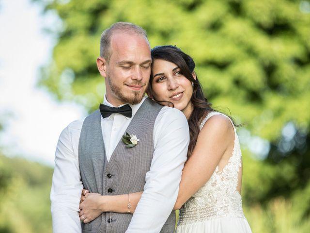 Le mariage de Melvin et Laura à Hermes, Oise 33