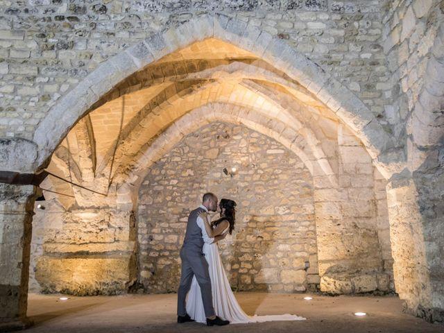 Le mariage de Melvin et Laura à Hermes, Oise 35