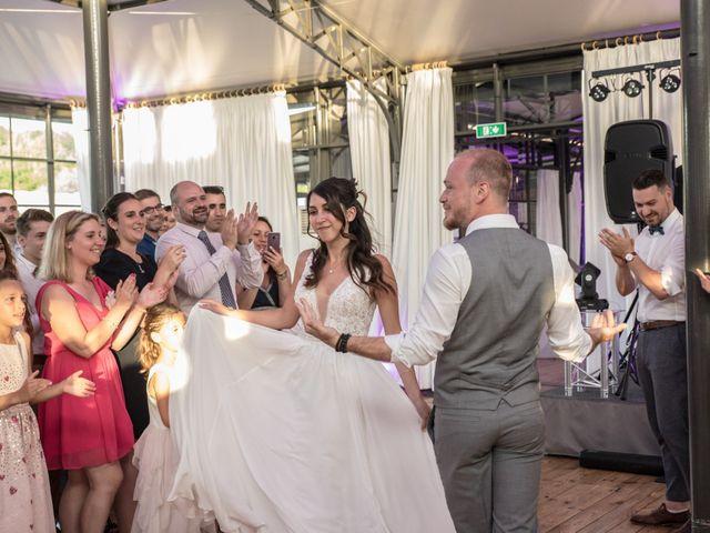 Le mariage de Melvin et Laura à Hermes, Oise 44