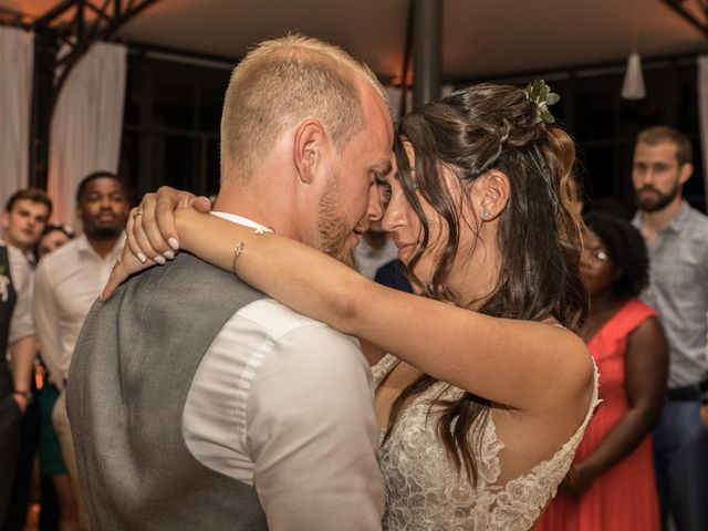 Le mariage de Melvin et Laura à Hermes, Oise 49