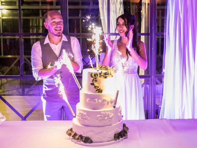 Le mariage de Melvin et Laura à Hermes, Oise 51