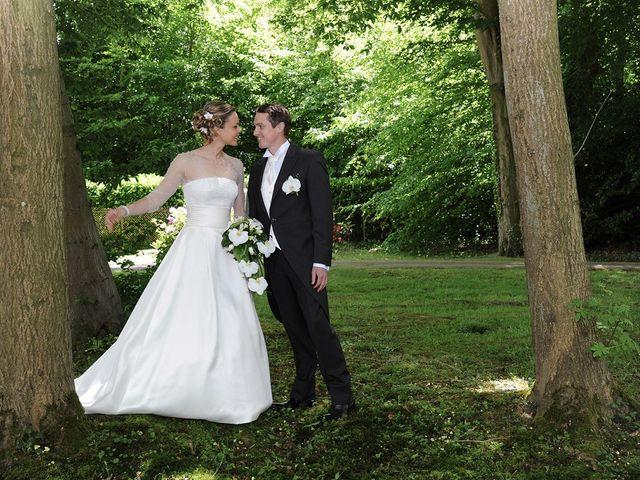 Le mariage de Arnauld et Marie-Valérie à Yvetot, Seine-Maritime 2