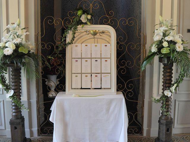 Le mariage de Arnauld et Marie-Valérie à Yvetot, Seine-Maritime 6