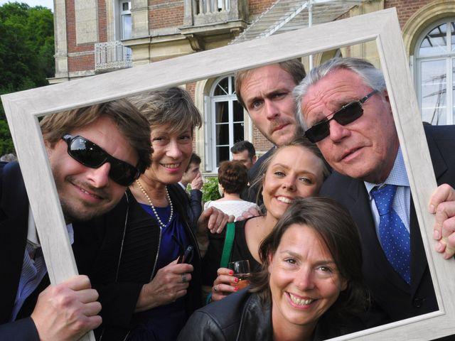 Le mariage de Arnauld et Marie-Valérie à Yvetot, Seine-Maritime 11
