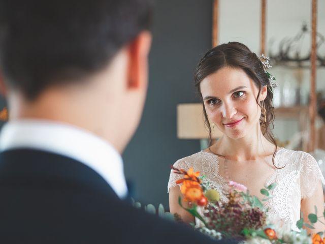 Le mariage de Benoit et Anne-Sophie à Mortagne-au-Perche, Orne 9