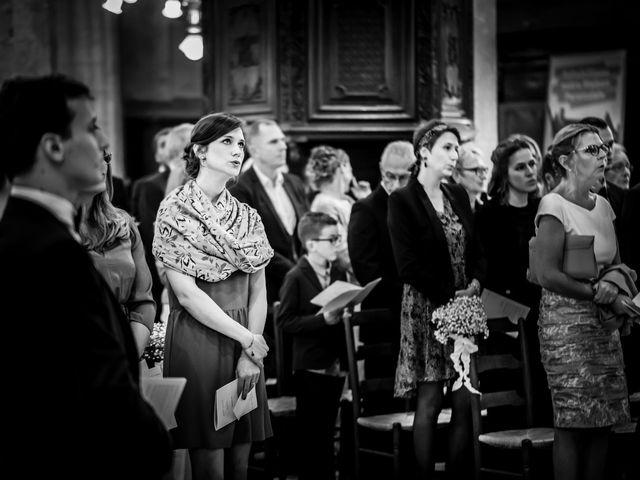 Le mariage de Benoit et Anne-Sophie à Mortagne-au-Perche, Orne 13
