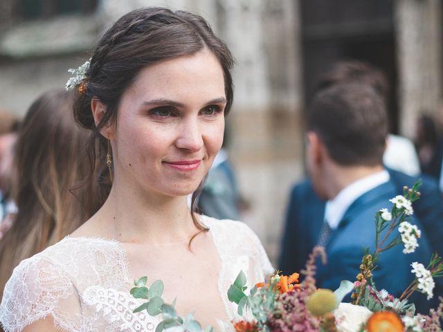 Le mariage de Benoit et Anne-Sophie à Mortagne-au-Perche, Orne 15