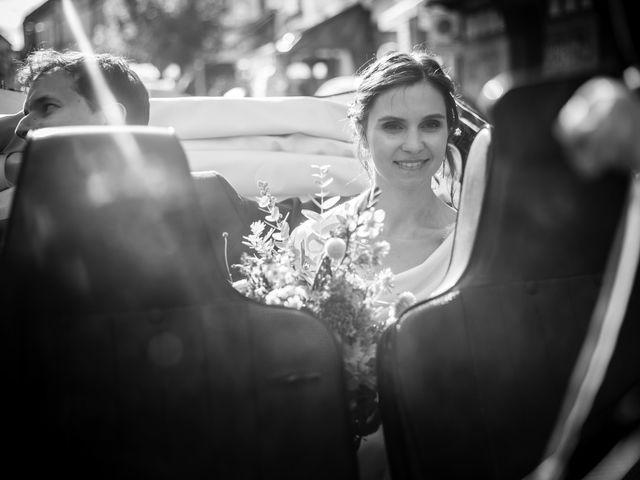 Le mariage de Benoit et Anne-Sophie à Mortagne-au-Perche, Orne 16