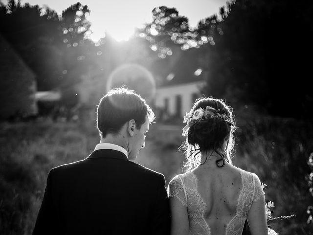 Le mariage de Benoit et Anne-Sophie à Mortagne-au-Perche, Orne 18