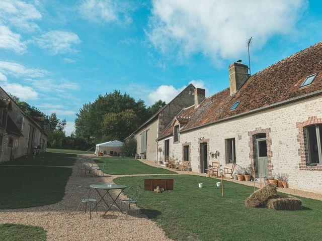 Le mariage de Benoit et Anne-Sophie à Mortagne-au-Perche, Orne 25