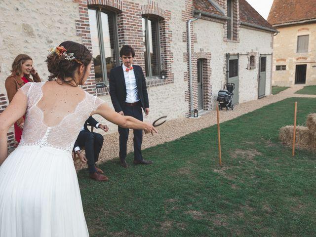 Le mariage de Benoit et Anne-Sophie à Mortagne-au-Perche, Orne 29