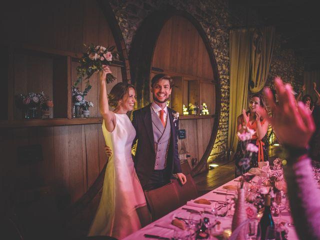Le mariage de Alejandro et Katel à Corcelles-en-Beaujolais, Rhône 26
